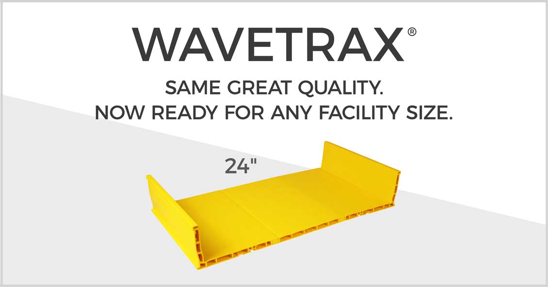 WaveTrax® – It's kind of a big deal